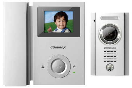 video-commax